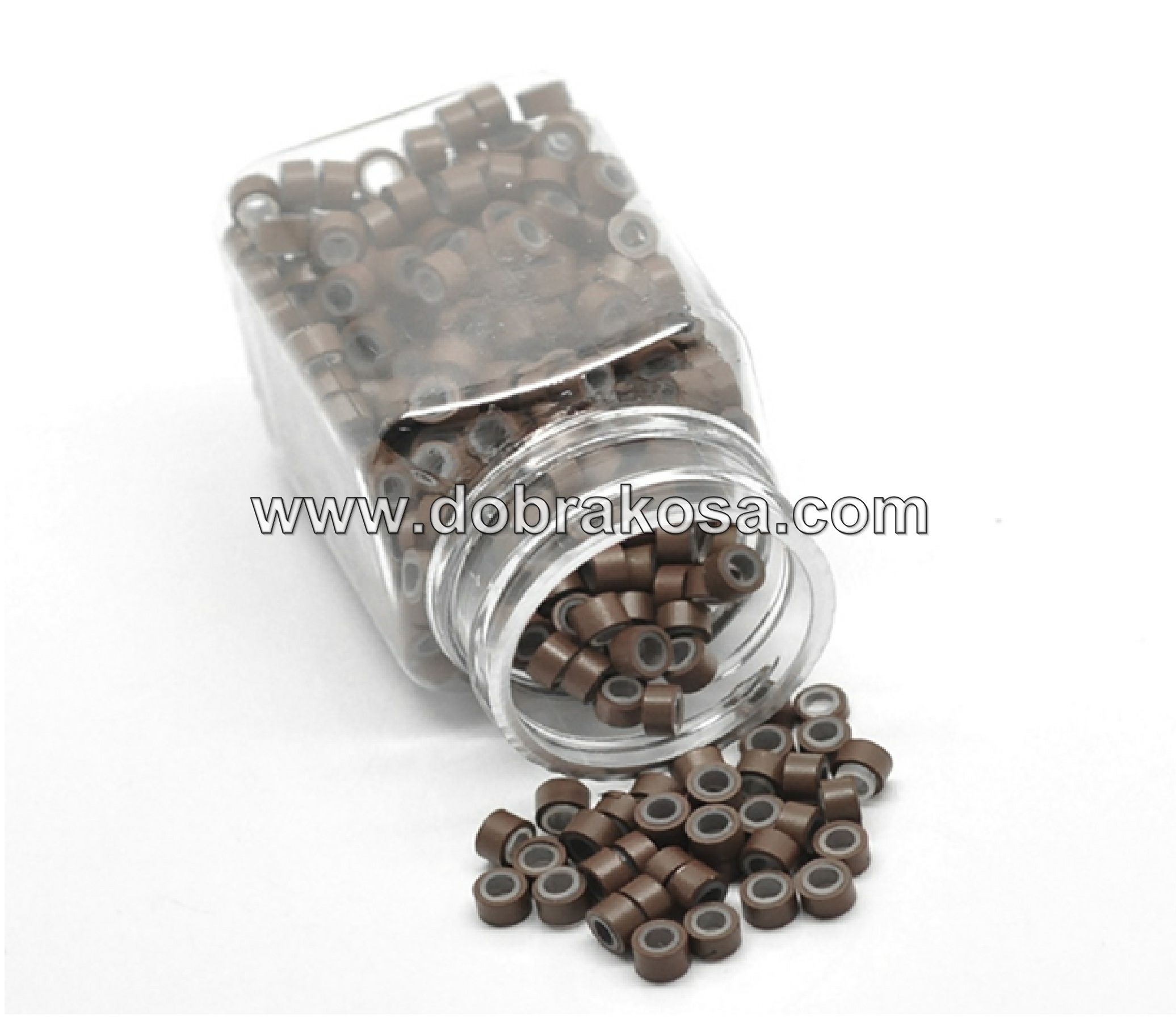 micro ring kafeavi sise